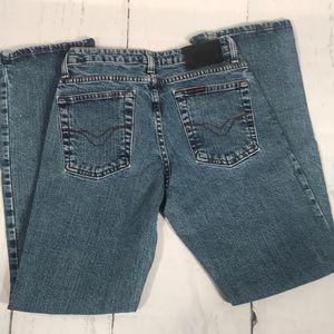 Harley Davidson bootcut Jeans. Size 6
